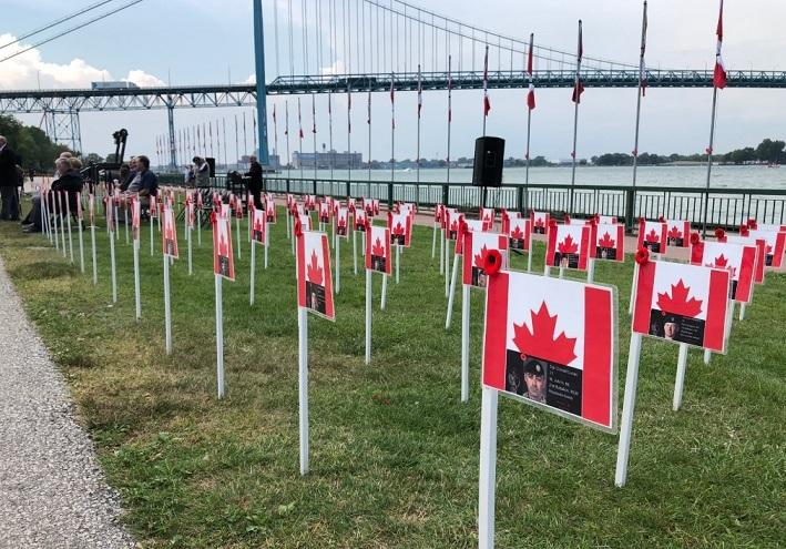 am800-news-flags-of-remembrance-september-2019