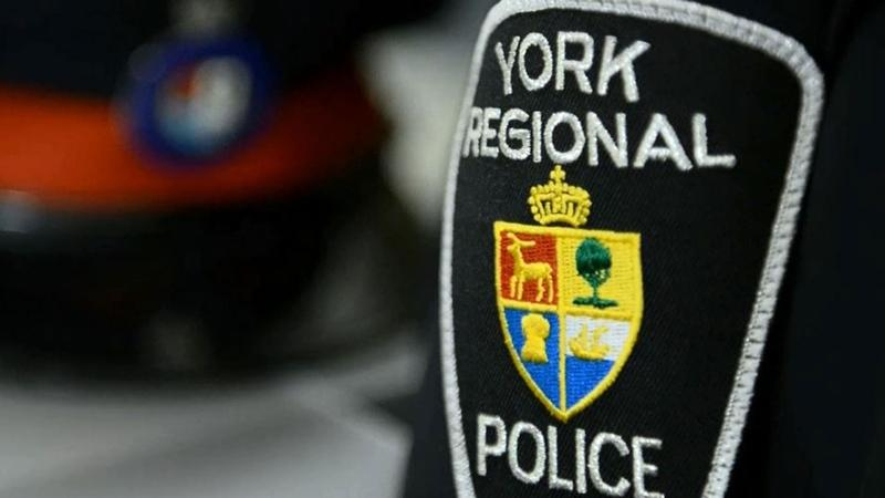 York Regional police are investigating after a shooting near Steeles and Islington.
