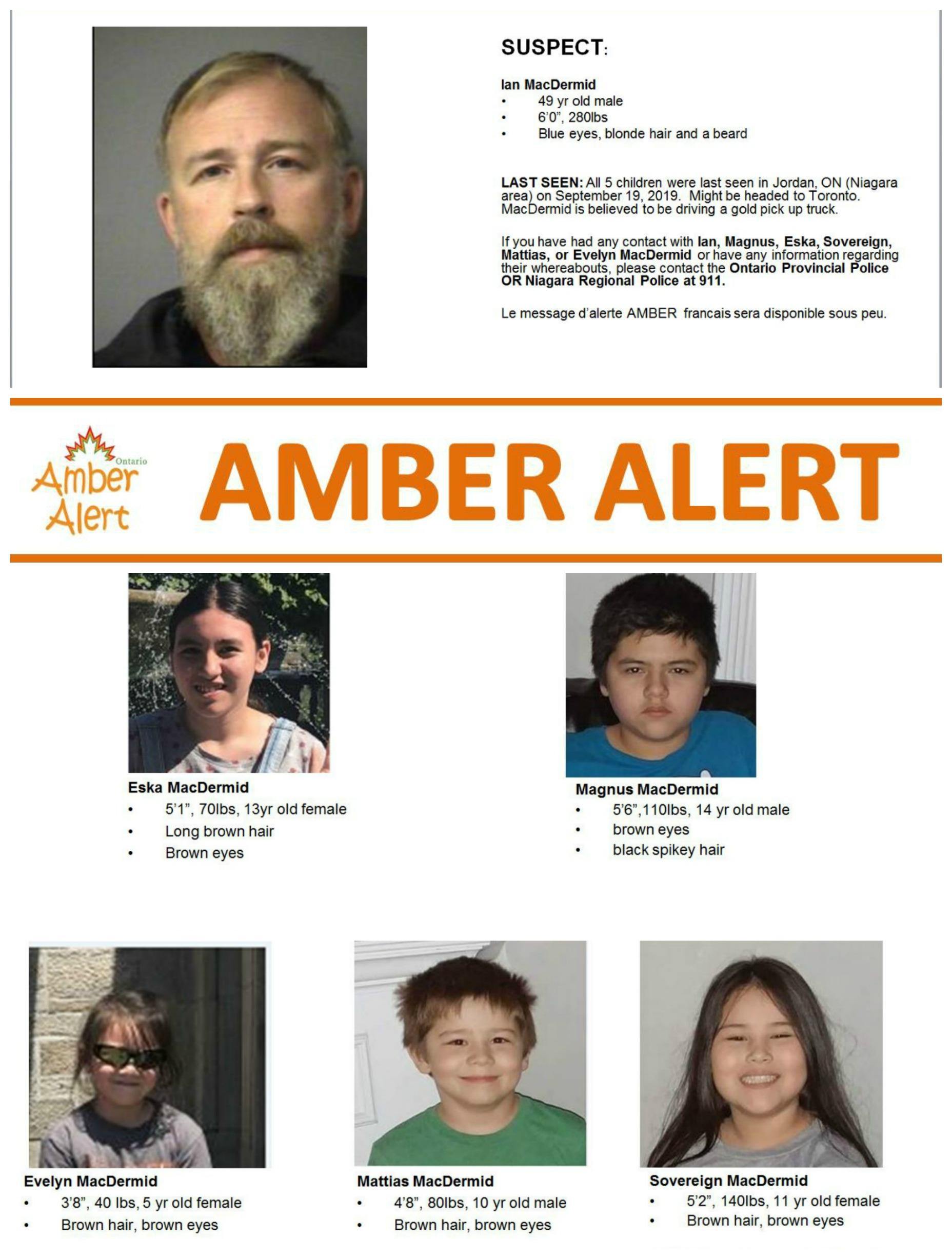 Image result for 5 year old missing in toronto