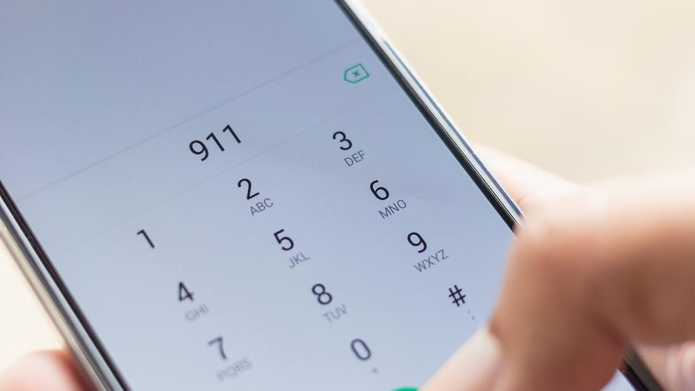 Tecumseh Calling for Solution to End 9-1-1 Misdials - AM800 (iHeartRadio)