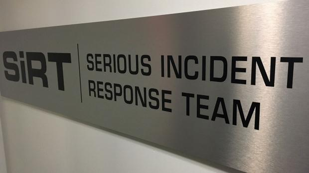 Serious Incident Response Team (SiRT)