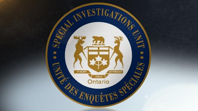 A Special Investigations Unit logo can be seen in this undated file photo.