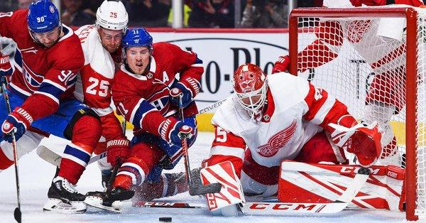 am800-sports-hockey-nhl-detroit-red wings-canadiens
