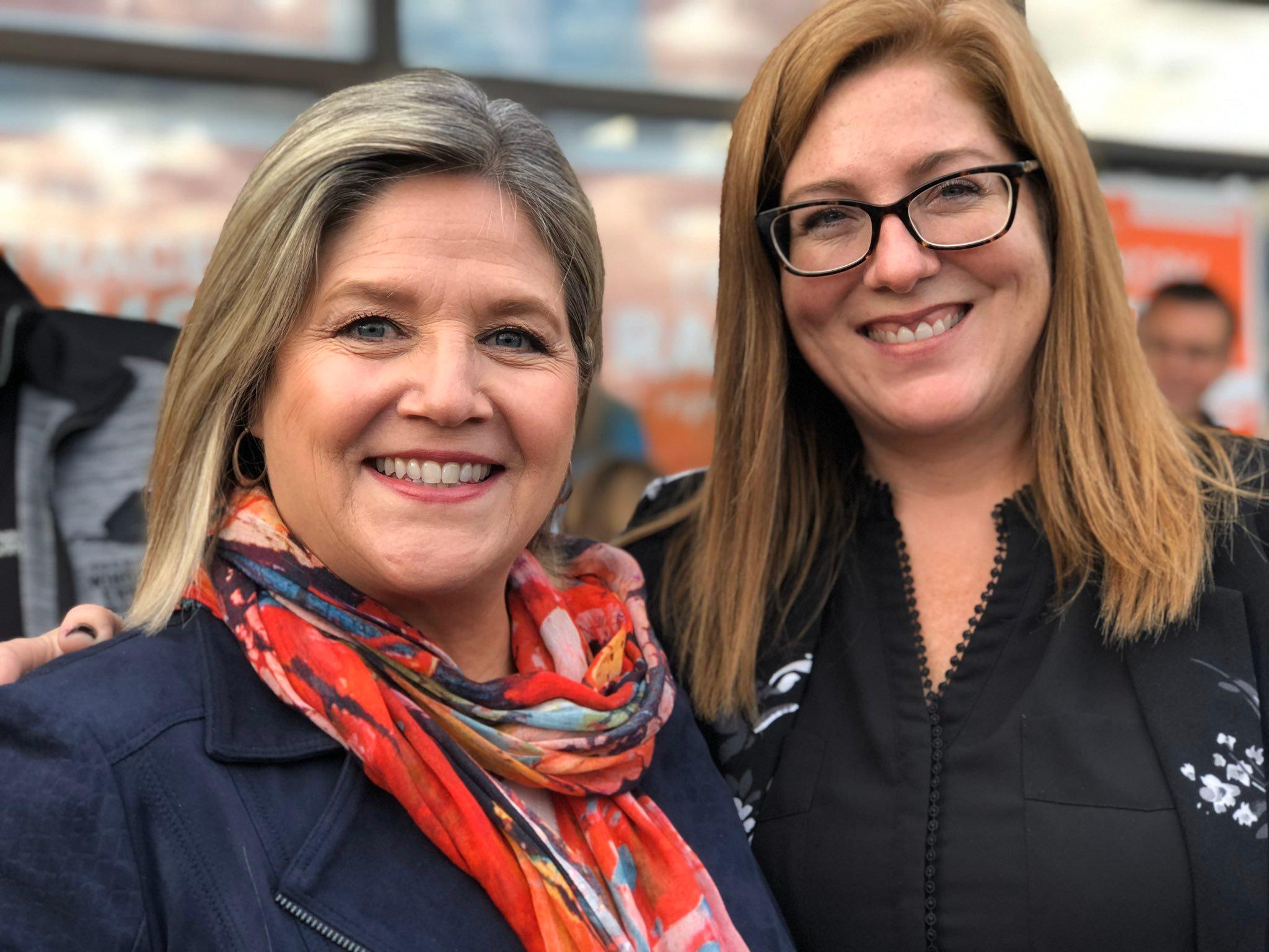 am800-news-andrea-horwath-tracey-ramsey-ndp-essex-october-2019