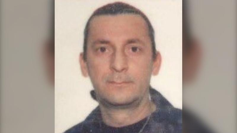 Krzysztos Pisarczyk has been missing since Oct. 15.