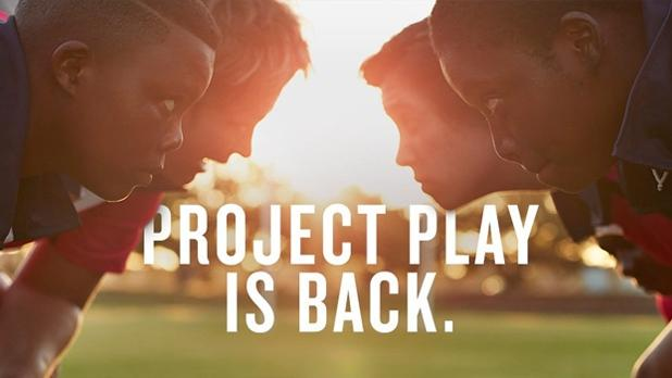 Kraft Heinz Project Play is helping to create a better future by helping communities build better places to play across Canada. Now in its 11th year, Kraft Heinz Project Play has awarded over $2.9 million to 77 communities across Canada.