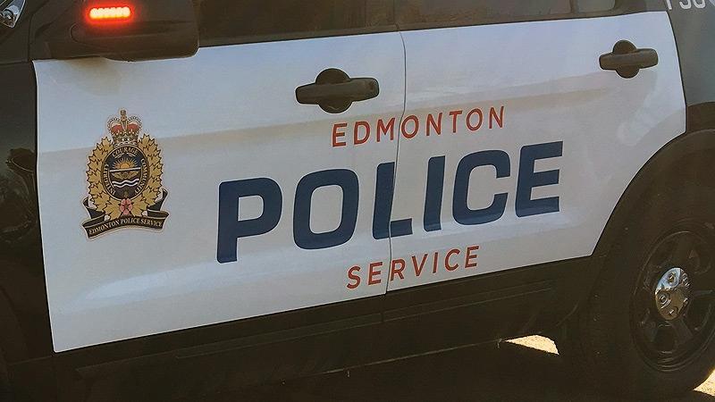 Edmonton police investigating suspicious death at downtown