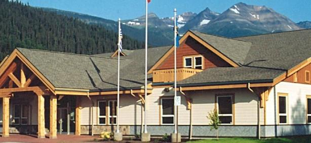 Smithers Town office (Town of Smithers) - 1