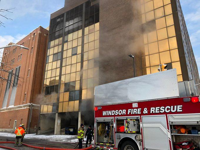 AM800-NEWS-WESTCOURT-BUILDING-FIRE-NOVEMBER-2019