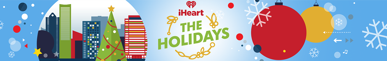 iHeart The Holidays 2019