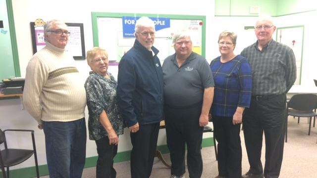 Seniors Centres in Chatham Kent Leamington Receive Provincial Funding - AM800 (iHeartRadio)