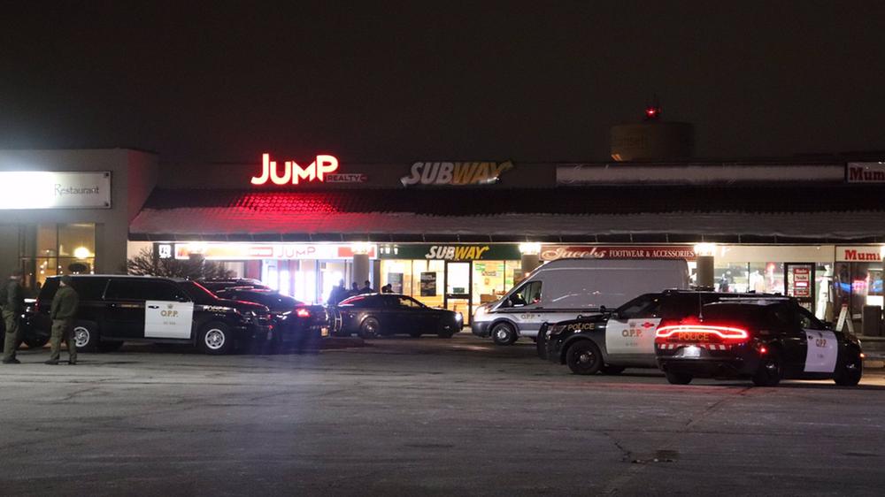 OPP Investigating Armed Robbery at Tecumseh Restaurant - AM800 (iHeartRadio)