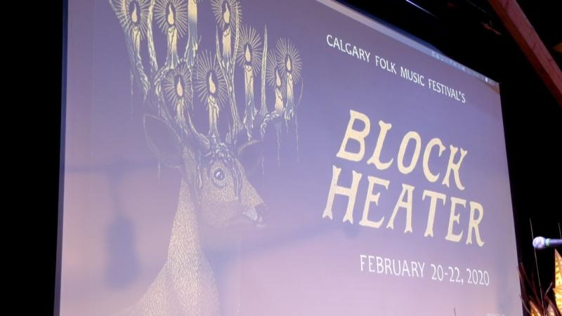 2020 Iheartradio Music Festival Lineup.Block Heater 2020 Lineup Released Featuring 38 Acts