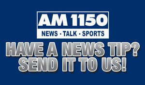 AM 1150 News Tip Banner 300 x 175