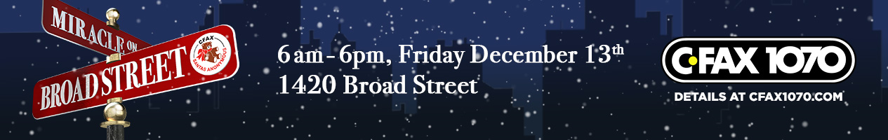 Miracle on Broad Street