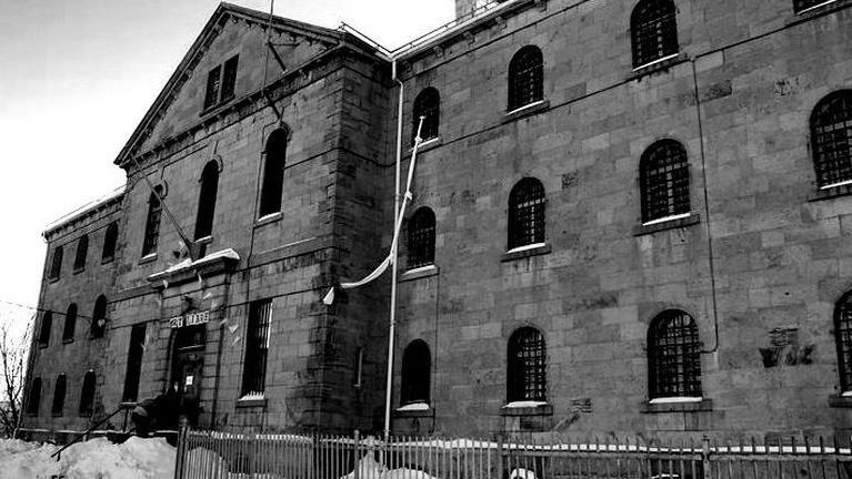 The Winter Prison opened in 1865 and functioned as a prison until it closed in 1990, following the opening of the Sherbrooke Detention Centre on Talbot St.
