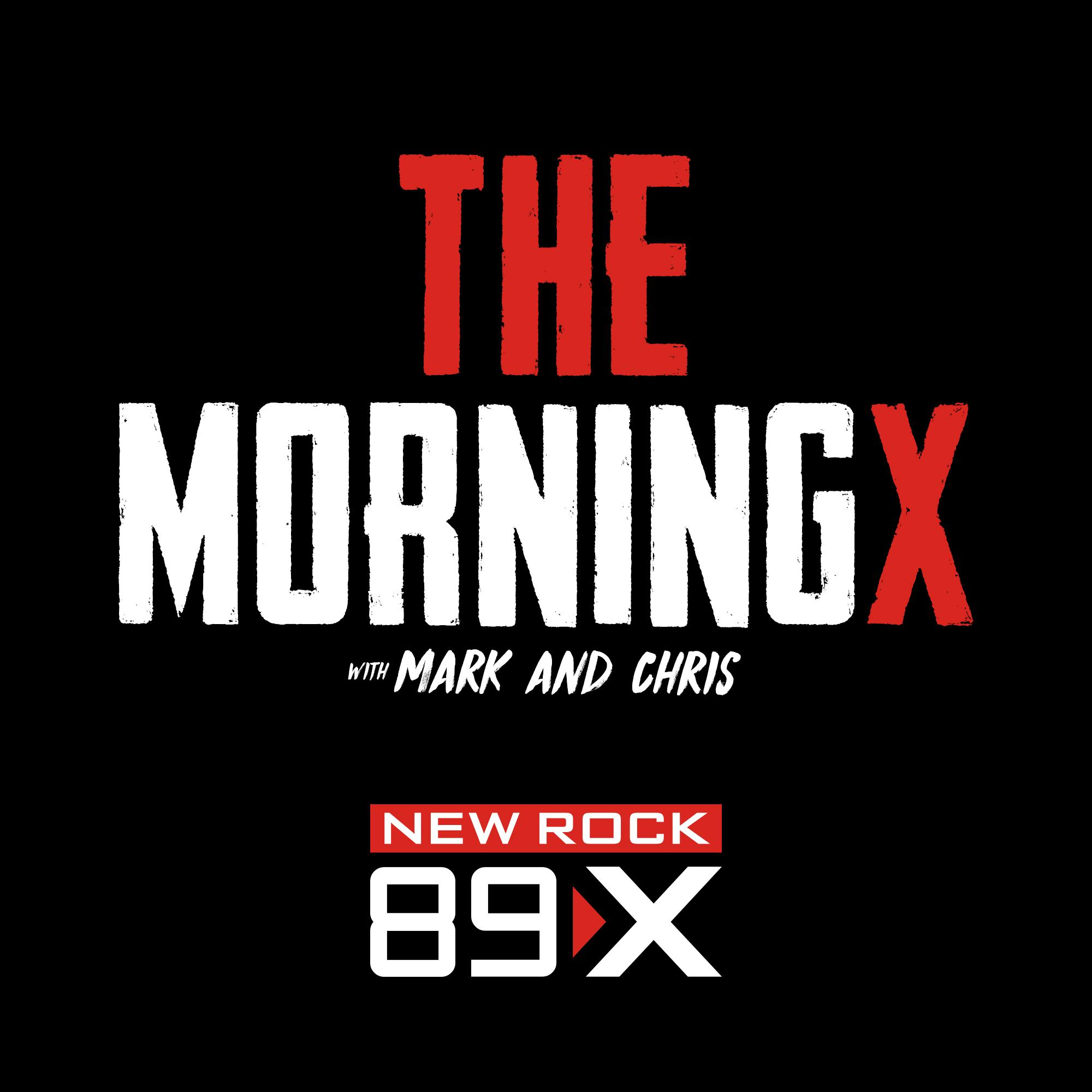 Morning X Podcast Image NEW