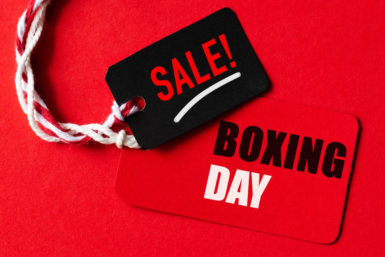 Pen Centre Manager Gives Us The Lowdown On Boxing Day Shopping