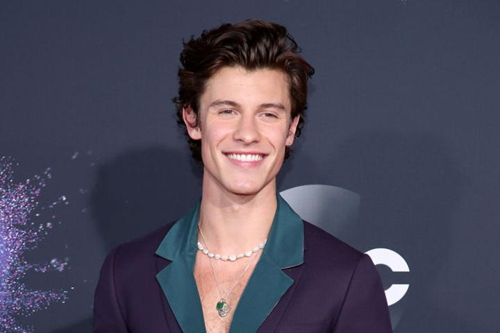 Shawn Mendes Among 2020 Iheartradio Music Awards Nominees
