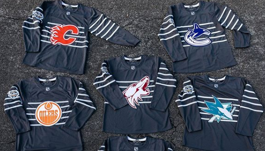 2020 NHL All-Star Jerseys pay Homage to St. Louis - but getting ...