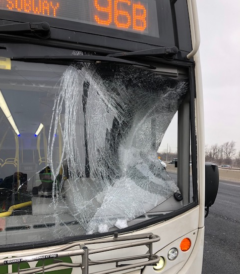 CKTB - NEWS - Go Bus Ice