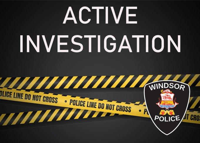 AM800-News-Windsor Police Investigation