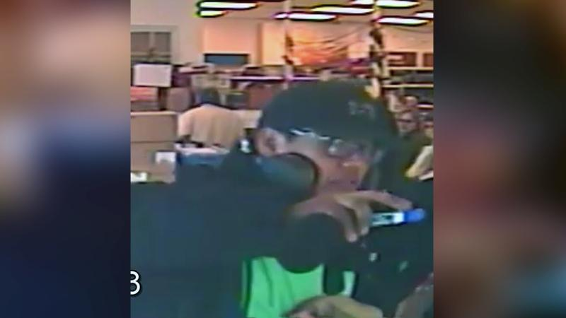 Police released a photo of this man after a liquor store employee was punched in the face in Dec. 2019. (Source: EPS)