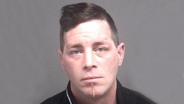 Jason Allen Losier wanted by police