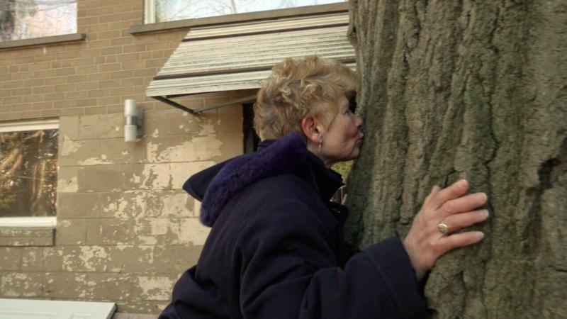 Toronto resident Edith George has been trying to protect a 250-year-old red oak tree in North York for more than a decade.