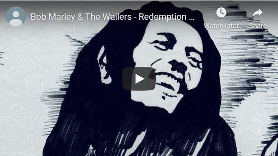 Bob Marley & The Wailers - Redemtion Song