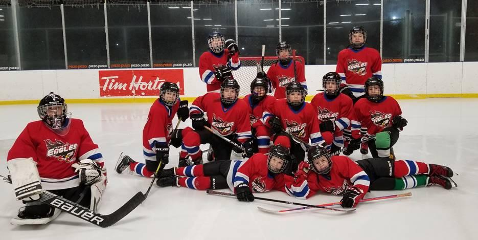 am800-sports-hockey-team of week-arctic red-