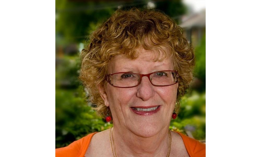 Norene Gilletz, 'Canada's answer to Julia Child', dies at 79