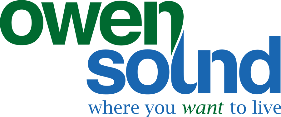 City of Owen Sound Logo