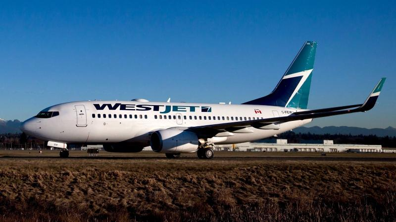 Four Westjet Passengers Including 3 From Toronto Test Positive For Covid 19