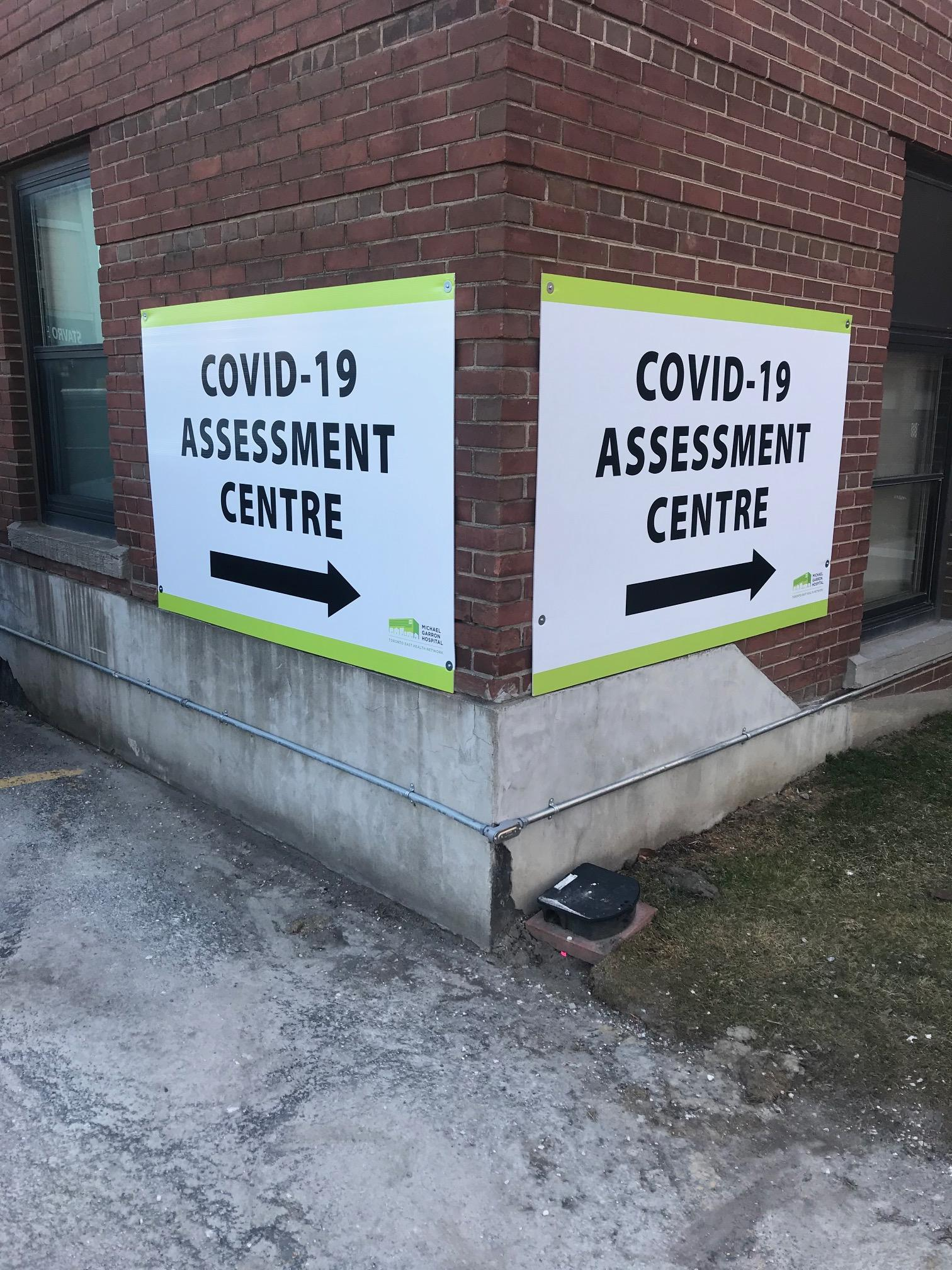Breaking Down The Numbers The Number Of New Covid 19 Cases Remains Pretty Flat In Ontario