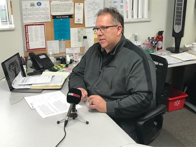 am800-news-dave-cassidy-unifor-local-444-march-18-2020