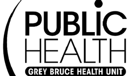 Grey Bruce Health Unit logo. (Courtesy Grey Bruce Health Unit)