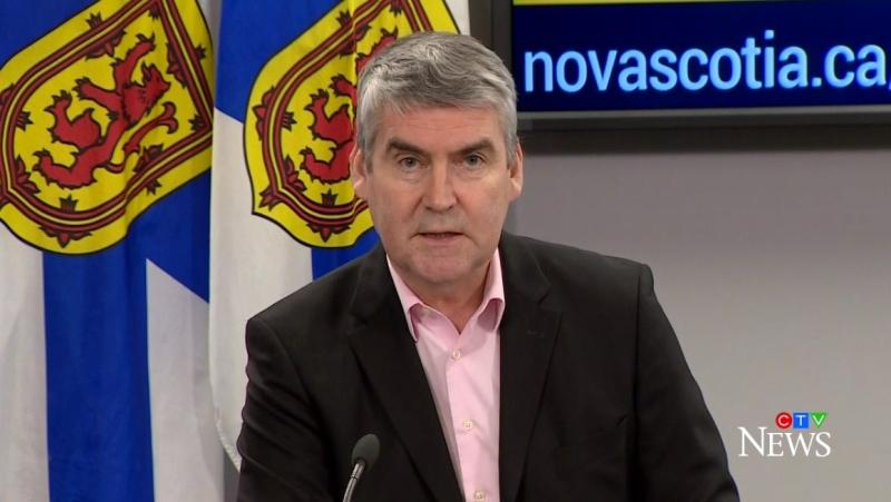 Nova Scotia Reports First Covid 19 Death 17 New Cases