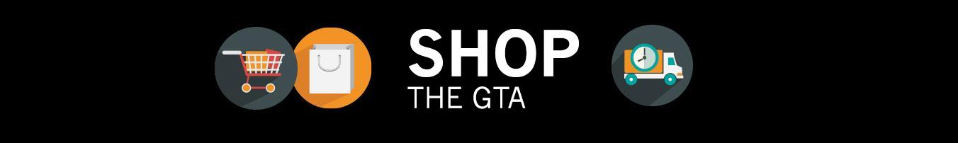 Shop the GTA