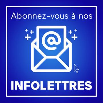 Offres exclusives et promotions!
