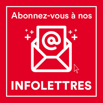 Offres exclusives et promotions !