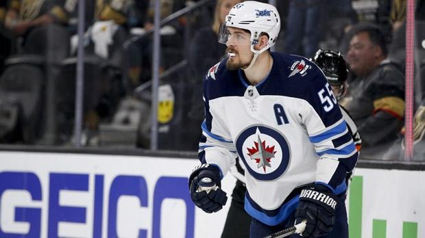 I M Just Trying To Stay Busy Winnipeg Jets Mark Scheifele Talks Isolation