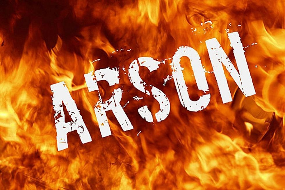 Domestic Disturbance/Arson In Wallis