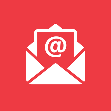 Get the latest information right into your inbox.