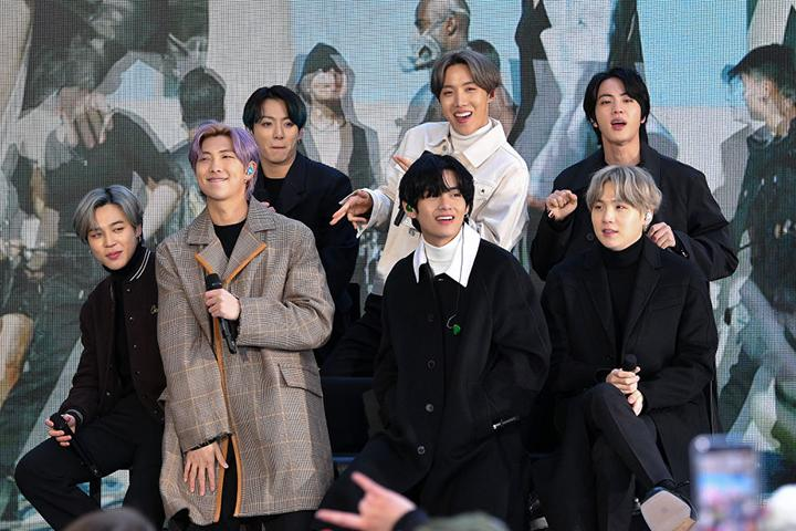 BTS Launching Docu-Series 'Breaking The Silence'