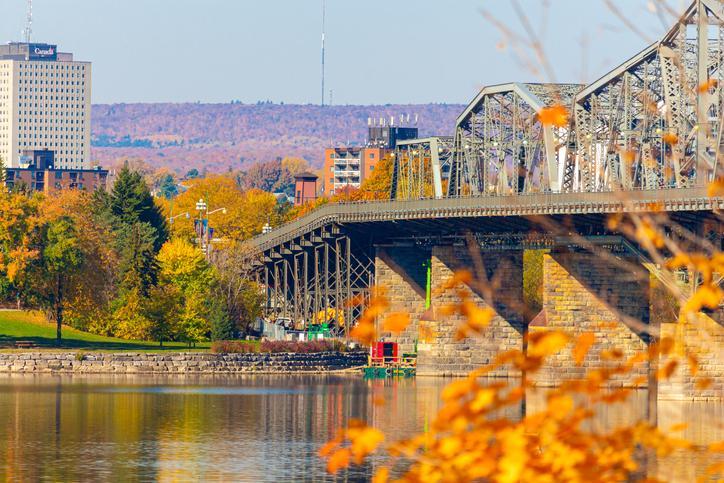 Định cư Canada - Quebec