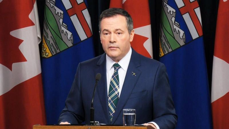 Five Deaths 154 New Covid 19 Cases In Alberta Premier Releases New Projections