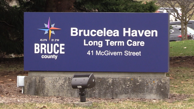 Grey Bruce Health Unit reports three long-term care homes ...