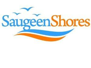 Town of Saugeen Shores Logo