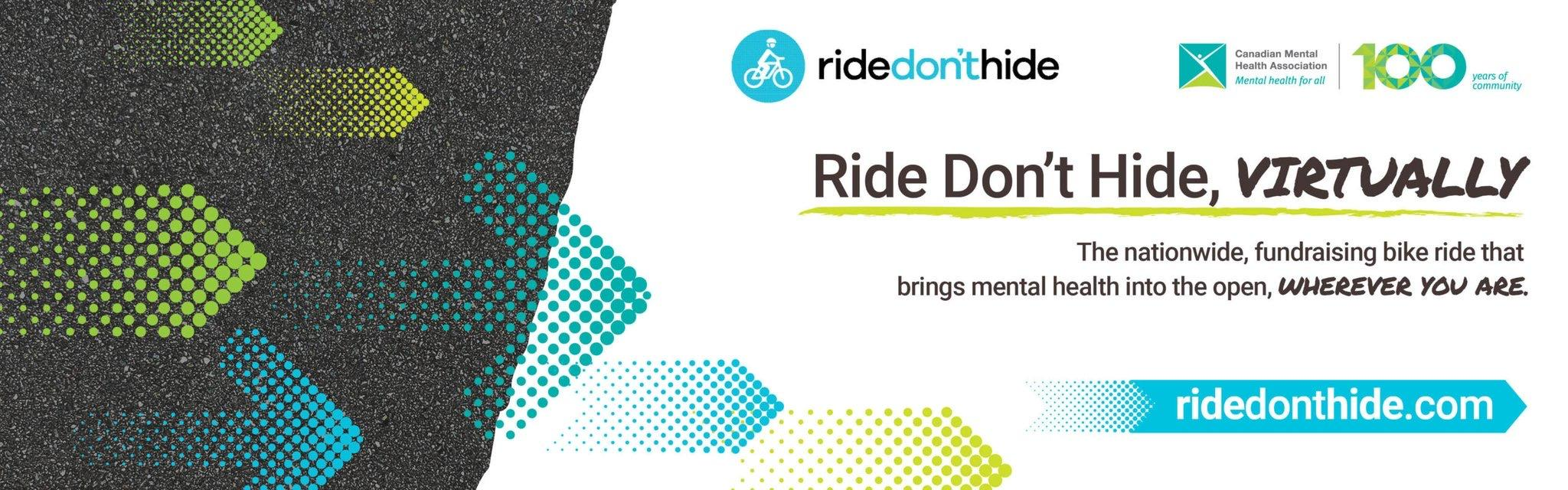 Ride Don't Hide 2020